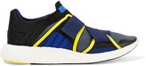 adidas by Stella McCartney Pure Boost paneled neoprene sneakers