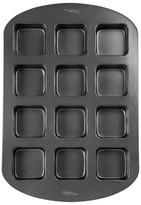 Wilton 12-Cavity Brownie Bar Pan