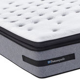 Sealy Posturepedic Jamarion Cushion Firm Euro Pillow-Top - Mattress Only