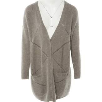 Bel Air Grey Other Knitwear