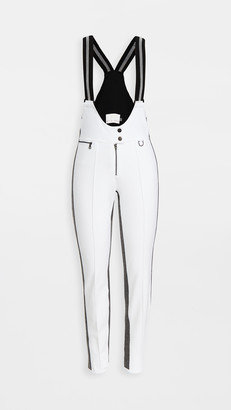 Erin Snow Zuma Stripe Suspender Pants