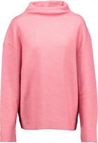 Etoile Isabel Marant Dypton wool-blend turtleneck sweater