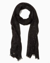 Charming charlie Classic Sequin Scarf