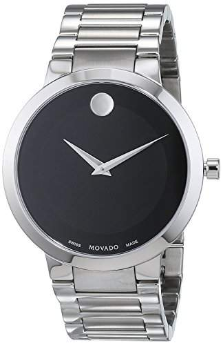 Movado Mens Watch 607119