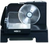 Nesco Electric Food Slicer in Black