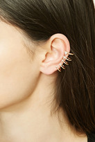 Forever 21 Caged Ear Cuffs