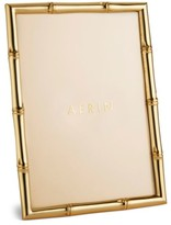 AERIN Mayotte Bamboo Picture Frame