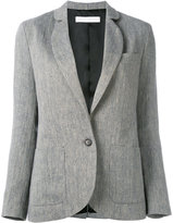 Societe Anonyme Palace jacket - women - Linen/Flax - 42