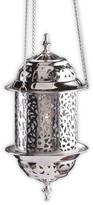 Modern Morocco Hanging Lantern Tea Light Holder
