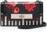 Prada Severine Printed Leather Crossbody Bag