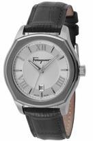 Salvatore Ferragamo Lungarno Collection FQ1990015 Men's Stainless Steel Quartz Watch