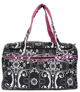 Ju-Ju-Be Infant 'Starlet' Travel Diaper Bag - Black
