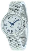 Bedat & Co Bedat Women's 828.011.600 No. 8 Steel Case Bracelet Guilloche Automatic Watch