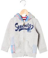 Catimini Boys' Hooded Sweater