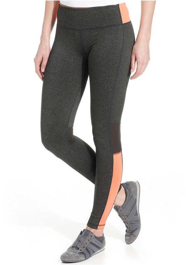 Calvin Klein Colorblocked Leggings