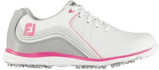 Foot Joy Footjoy Pro SL Ladies Golf Shoes