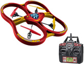 Iron Man Marvel Super Drone