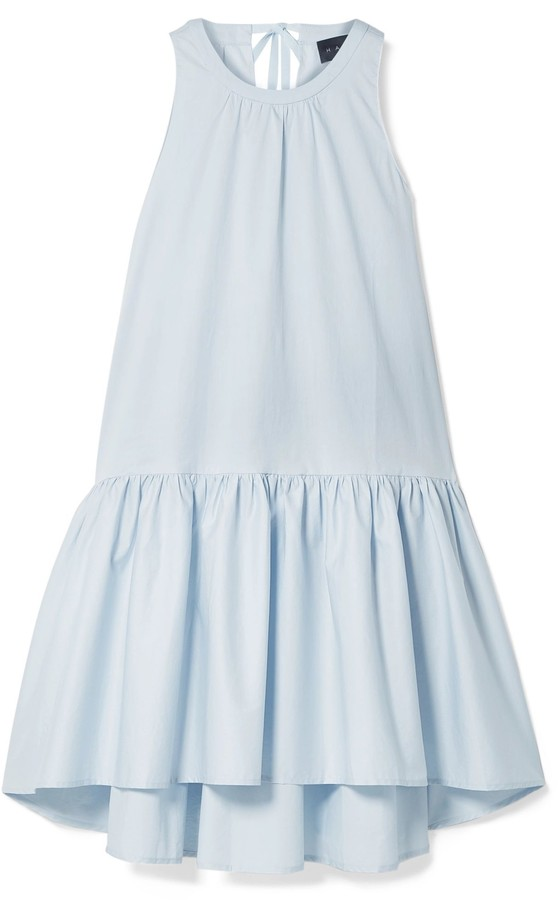Hatch Short dresses