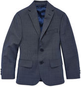 COLLECTION Collections by Michael Strahan Suit Jacket - Big Kid