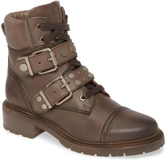 Frye Samantha Studded Hiker Boot