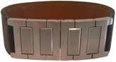 Hermes Brown Leather Jewellery