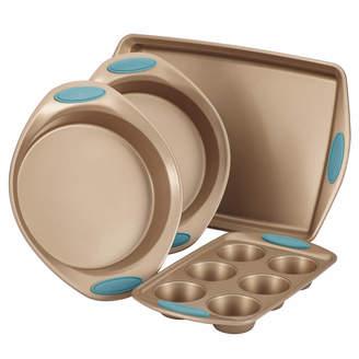 Rachael Ray Cucina 4Pc Bakeware Set