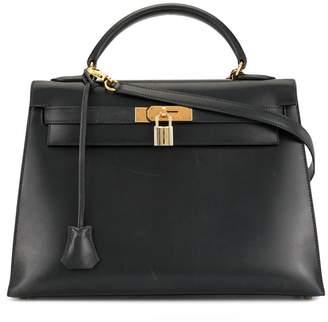 Hermes Pre-Owned 1994 Kelly Sellier 32 2way bag