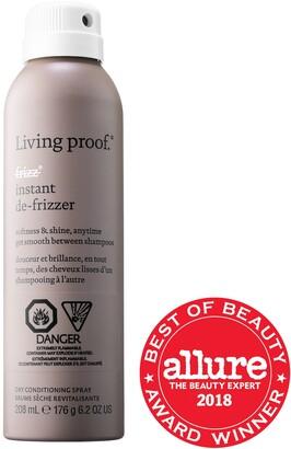 Living Proof No Frizz Instant De-Frizzer