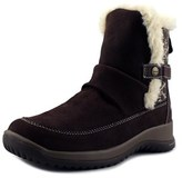 Jambu Sycamore Women Us 6 Brown Snow Boot.