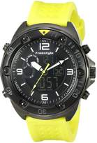 Freestyle Men's 10022923 Precision 2.0 Analog-Digital Display Japanese Quartz Watch
