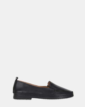 Easy Steps - Women's Black Ballet Flats - Kyla - Size One Size, 36 at The Iconic