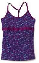 Athleta Girl Geo Stripe Tankini