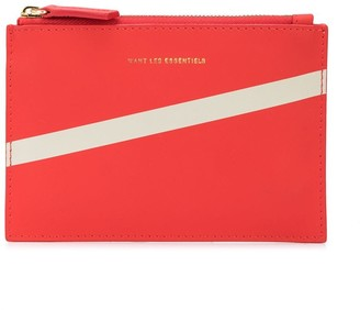 WANT Les Essentiels Mini Lawrence pouch