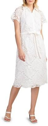 Trina Turk Lakeside Lace Dress