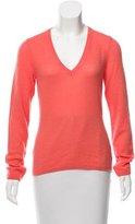 Loro Piana Cashmere V-Neck Sweater w/ Tags
