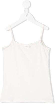 La Perla Kids Lightweight Vest Top