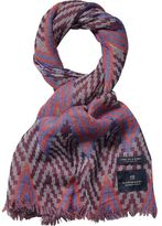 Scotch & Soda Jacquard Scarf