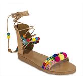 Elina Linardaki - Piccolo - Leg Wrap Sandal