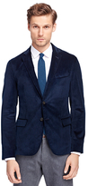 Brooks Brothers Corduroy Sport Coat