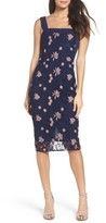 Cooper St Women's Botanic Bloom Sheath Dress