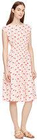 Kate Spade Flamingo blaire dress