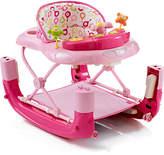My Child MyChild Walk N Rock 2 In 1 Baby Walker - Pink