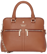 Modalu Pippa Leather Chain Across Body Bag