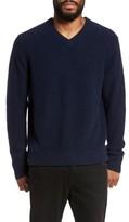 Vince Men's V-Neck Cashmere Sweater
