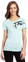 Fox Juniors Launch Crew Neck Tee