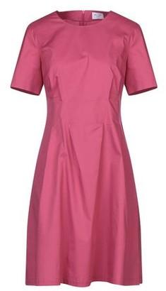 Blanca Luz Short dress