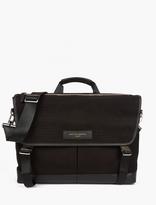 WANT Les Essentiels Black Jackson Messenger Bag