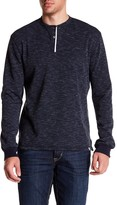 Sovereign Code Aleck Waffle Knit Henley