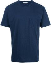 Sunspel pocket T-shirt - men - Cotton - S