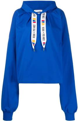 Pyer Moss Reebok By HOODIED SWEATSHIRT